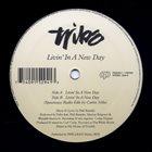 TRIBE Livin' In A New Day album cover