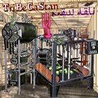 TRIBECASTAN New Deli album cover