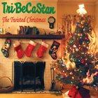 TRIBECASTAN The Twisted Christmas album cover