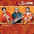 TRIGON Autumn Visit album cover