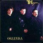 TRIGON Oglinda album cover