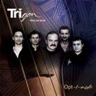 TRIGON Opt-i-mistic album cover
