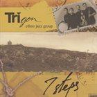 TRIGON Seven steps album cover