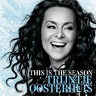 TRIJNTJE OOSTERHUIS This Is The Season album cover