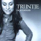 TRIJNTJE OOSTERHUIS Trijntje Oosterhuis album cover