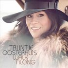 TRIJNTJE OOSTERHUIS Walk Along album cover