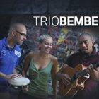 TRIO BEMBE Trio Bembe album cover