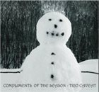 TRIO CAVEAT Compliments Of The Season album cover