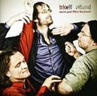 TRIO ELF Elfland album cover