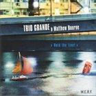 TRIO GRANDE Hold the Line ! album cover