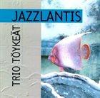 TRIO TÖYKEÄT Jazzlantis album cover