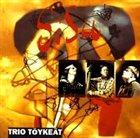 TRIO TÖYKEÄT Sisu album cover