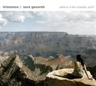 TRIOSENCE Where Time Stands Still album cover