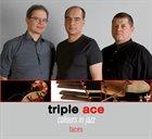 TRIPLE ACE Faces album cover