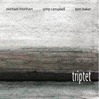 TRIPTET Triptet (live) album cover