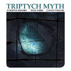 TRIPTYCH MYTH The Beautiful. album cover