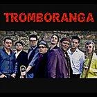 TROMBORANGA Tromboranga album cover