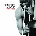 TROY 'TROMBONE SHORTY' ANDREWS For True Album Cover