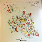TSUYOSHI YAMAMOTO Another Holiday album cover
