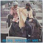 TSUYOSHI YAMAMOTO Yama & Jiro's Wave : Girl Talk album cover