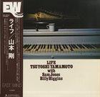 TSUYOSHI YAMAMOTO Life album cover