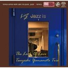 TSUYOSHI YAMAMOTO The Look Of Love: Live At Jazz Is, 1st Set album cover