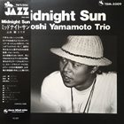 TSUYOSHI YAMAMOTO Midnight Sun album cover