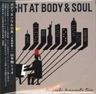 TSUYOSHI YAMAMOTO Night at Body and Soul album cover