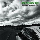 TSUYOSHI YAMAMOTO What A Wonderful World (Kono Subarashiki Sekai) album cover