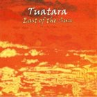 TUATARA East Of The Sun album cover