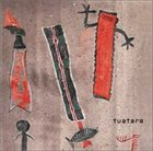 TUATARA The Loading Program album cover