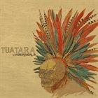 TUATARA Underworld album cover