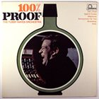 TUBBY HAYES 100% Proof (aka This Is Jazz) album cover