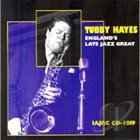 TUBBY HAYES England's Late Jazz Great album cover