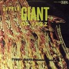 TUBBY HAYES Little Giant of Jazz album cover