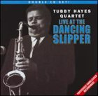 TUBBY HAYES Live at the Dancing Slipper album cover