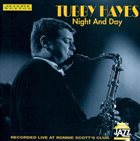TUBBY HAYES Night and Day album cover