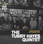 TUBBY HAYES The Tubby Hayes Quintet : Modes and Blues album cover
