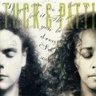 TUCK AND PATTI Dream album cover