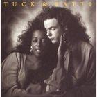 TUCK AND PATTI Love Warriors album cover