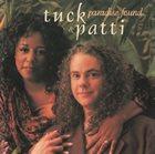 TUCK AND PATTI Paradise Found album cover