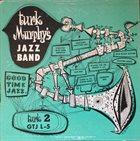 TURK MURPHY Turk 2 album cover