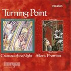 TURNING POINT Creatures of the Night / Silent Promise album cover