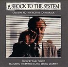 TURTLE ISLAND STRING QUARTET A Shock To The System (Original Motion Picture Soundtrack) album cover