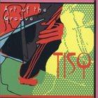TURTLE ISLAND STRING QUARTET Art of the Groove album cover