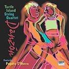 TURTLE ISLAND STRING QUARTET Danzon album cover