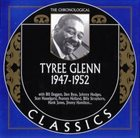 TYREE GLENN 1947-1952 album cover