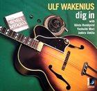 ULF WAKENIUS Dig in album cover
