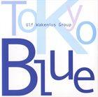 ULF WAKENIUS Tokyo Blue album cover