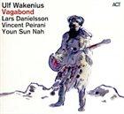 ULF WAKENIUS Vagabond album cover